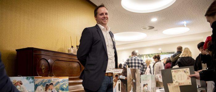 Hochzeitsmesse Soest 2019_Stand Althoff Druck_Hochzeitspapeterie